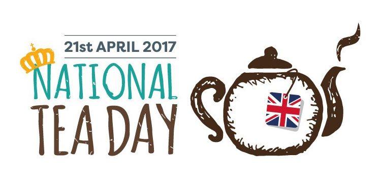 (British) National Tea Day