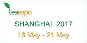 Shanghai Tea Expo 2017