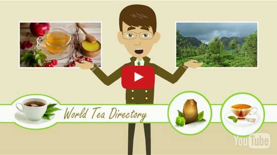 Tea website - the World Tea Directory