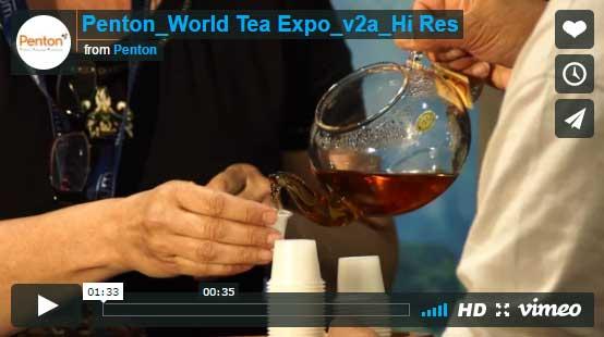World Tea Expo 2017