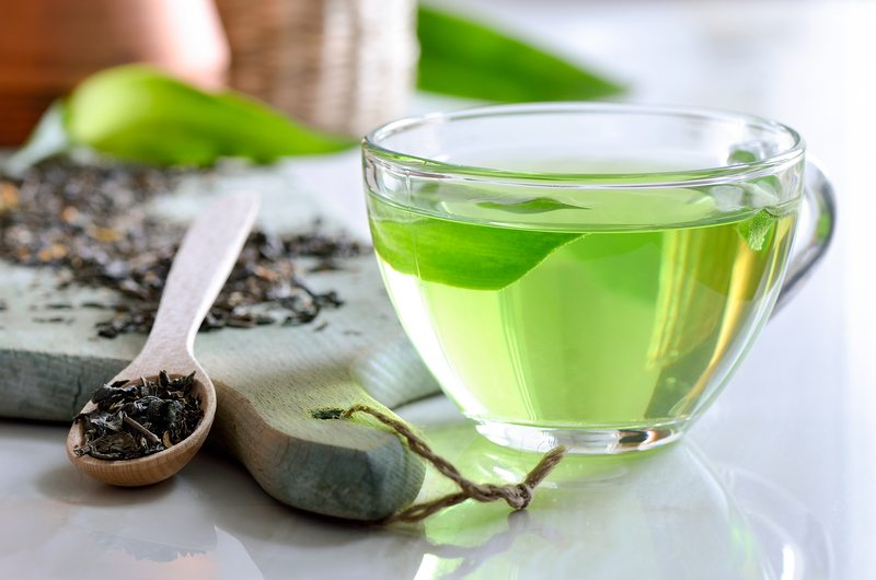 A Brief Guide To Different Types Of Green Tea World Tea Directory