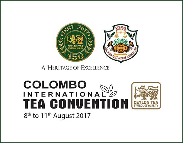 Colombo International Tea Convention 2017