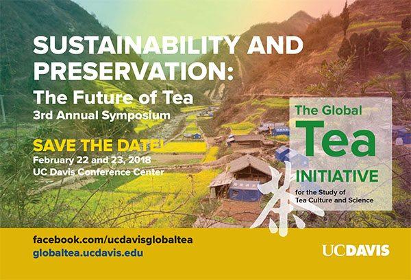 Global Tea Initiative 3rd Annual Symposium