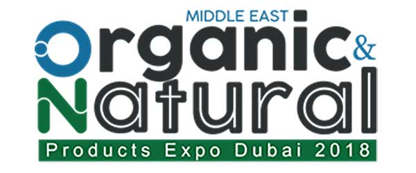 Middle East Organic and Natural Expo 2018