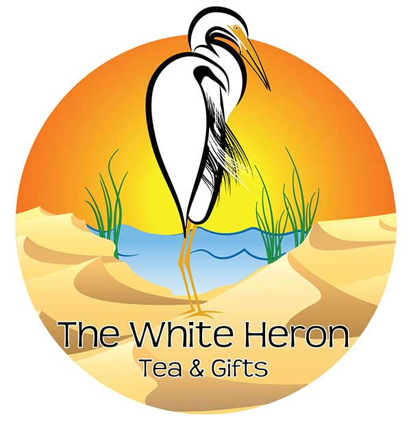 White Heron Functional Tea Tasting