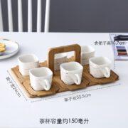 6-piece set--cup