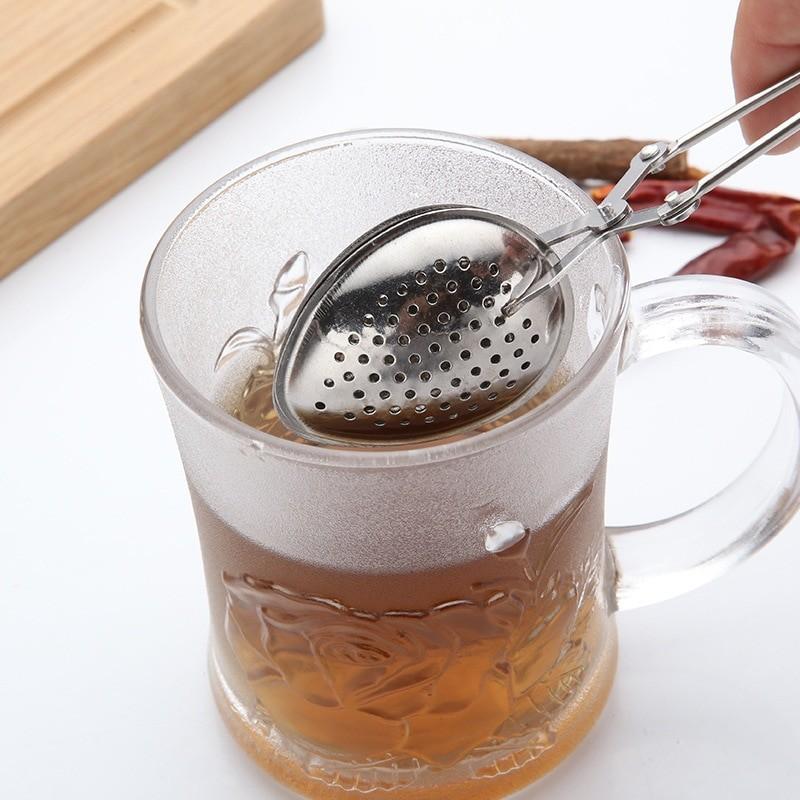Stainless Steel Sphere Mesh Tea Infuser