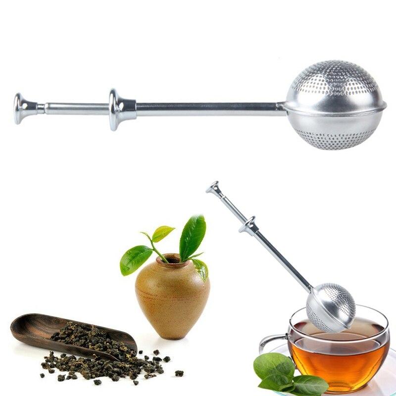 Mesh Stainless Steel Tea Strainer