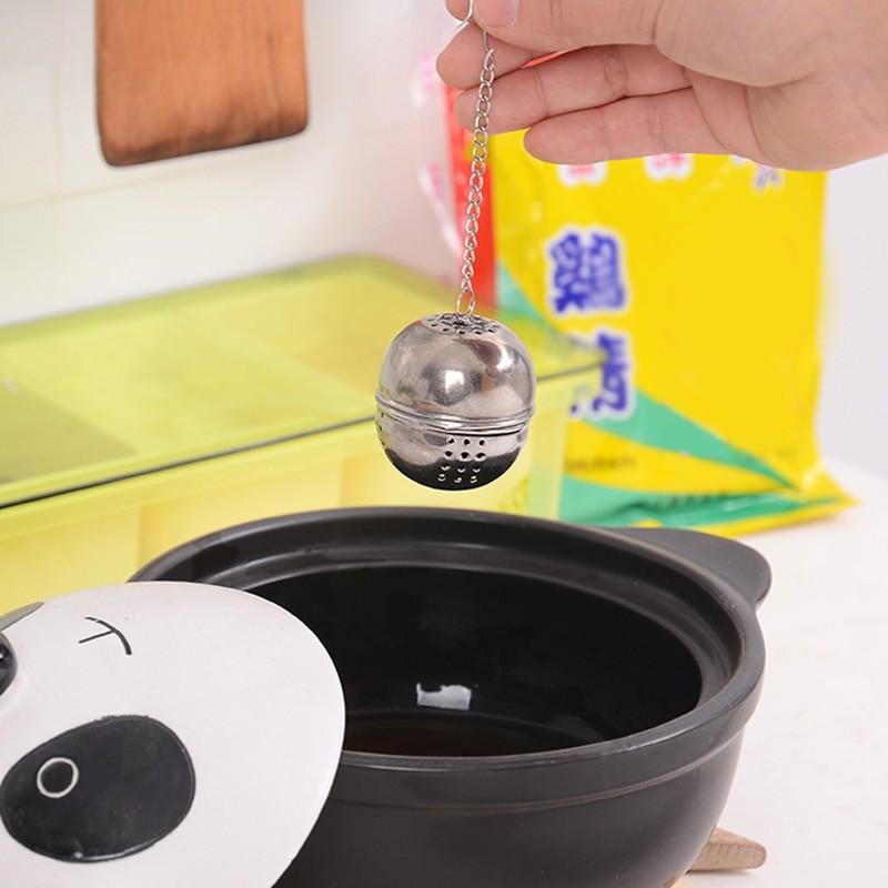 Reusable Stainless Steel Tea Strainer
