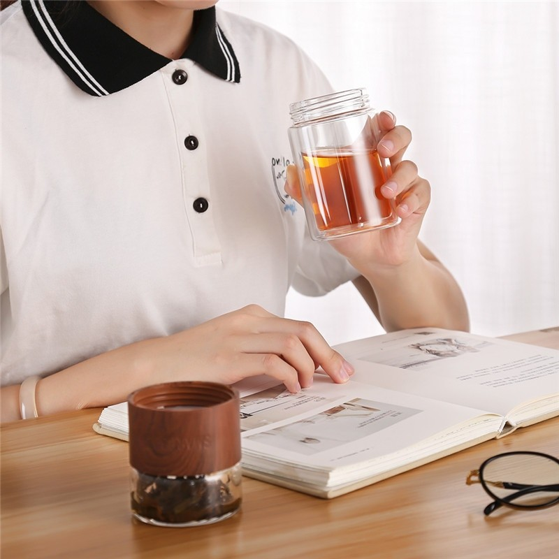 Tea Water Bottle Infuser
