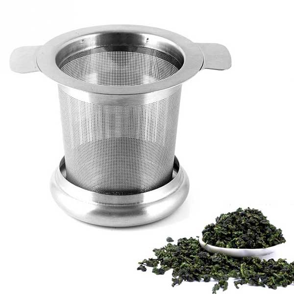 Tea strainers and infusers for sale