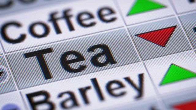 Brexit causes UK Tea imports from Kenya to fall