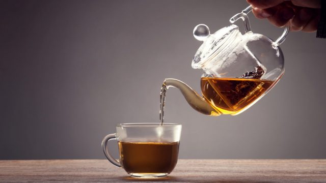 Drinking Tea Might Help Prevent Diabetes