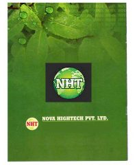 NOVA HIGHTECH PVT.LTD
