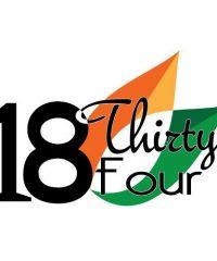 18ThirtyFour
