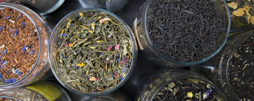 Top 5 Most Expensive Teas in the World