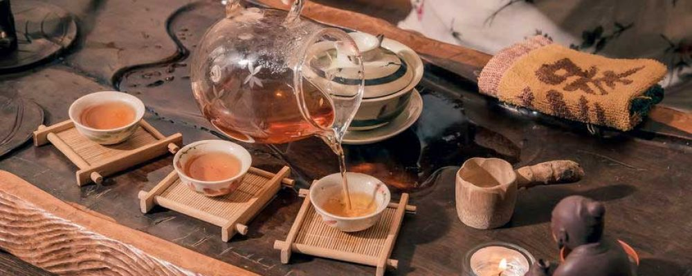 China Removes Accreditation for Tea Masters