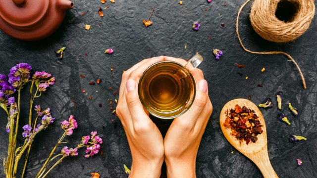 Tea 101: Where Does Tea Come From?