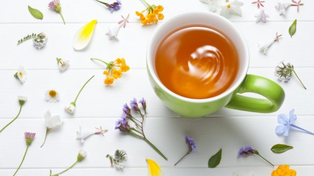 Tea Facts: 5 Myths You've Been Told That Aren't True
