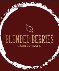 Blended Berries Tea