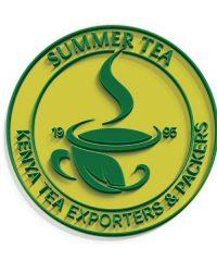 SUMMER TEA