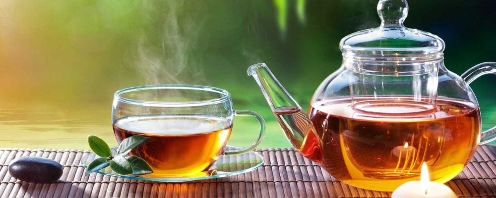 What Are the Best Types of Tea for Sore Throats?