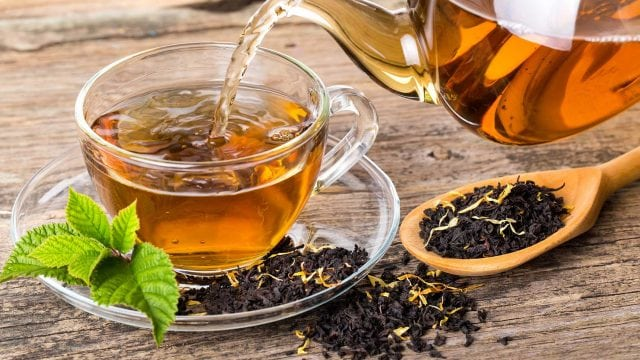 Discover Tea Shops, Tea Rooms and Tea Suppliers in the Directory