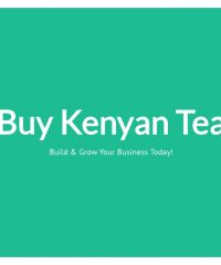 Buy Kenyan Tea