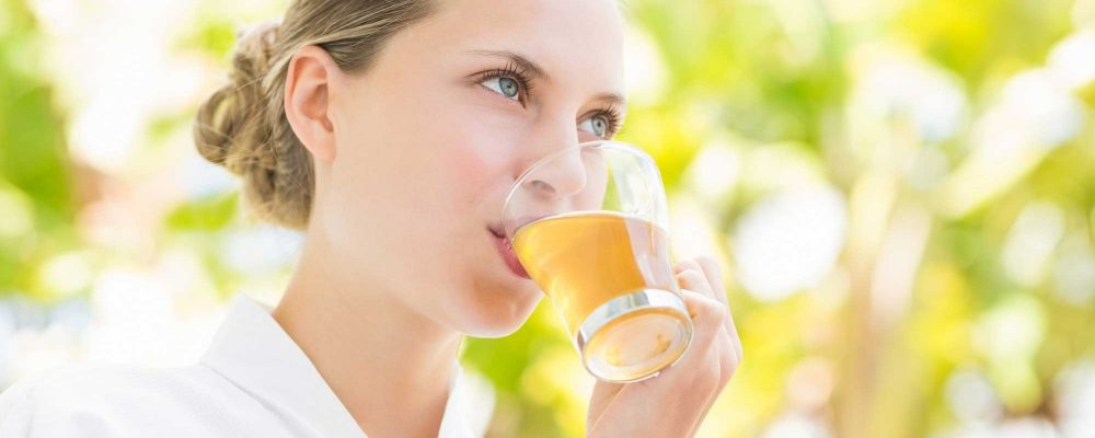 Why You Should Drink Tea for Headaches