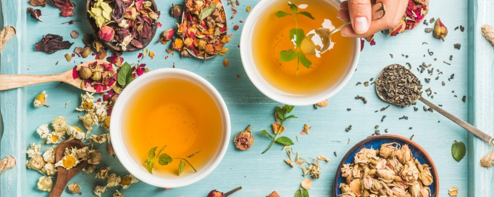 How Tea Can Help With Cognitive Health