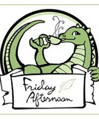 Friday Afternoon Tea
