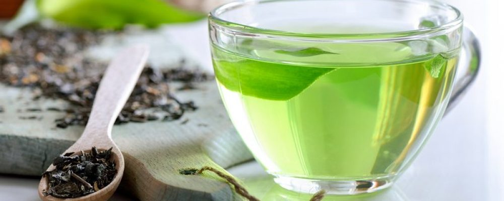 A Brief Guide to Different Types of Green Tea