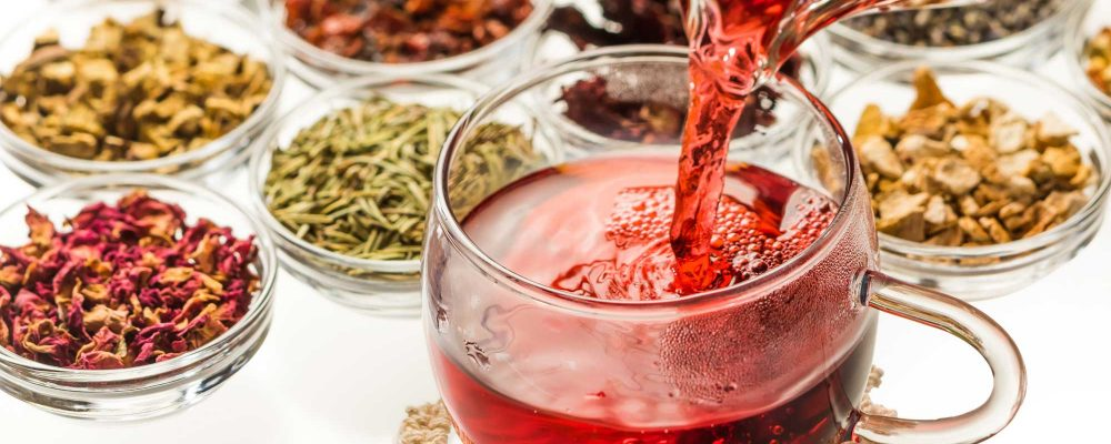 7 Wonderful Scented Teas You Need to Experience