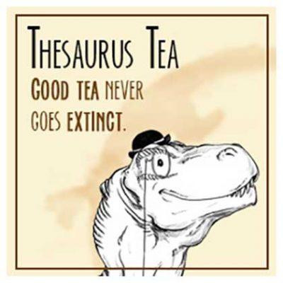 Thésaurus Tea