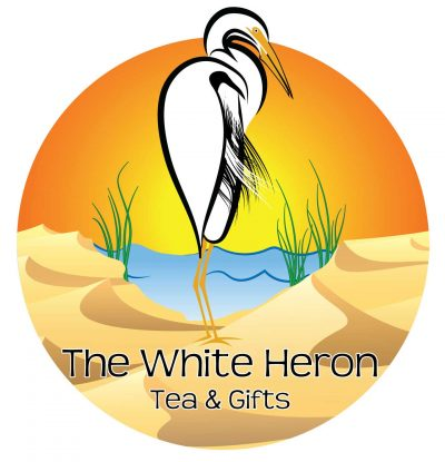 The White Heron Tea & Gifts