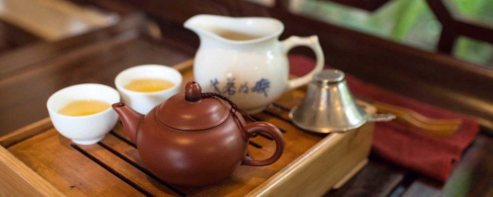 10 Tea Shops all Tea Enthusiasts Need to Visit