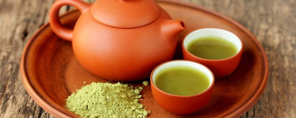 3 Tips for Properly Brewing Green Tea