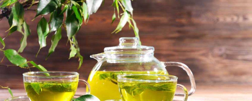 Health Benefits of Tea in 2017