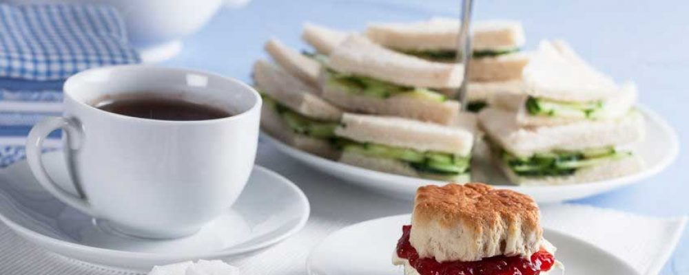 Tea Rooms You Might Want To Visit
