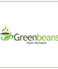 Greenbeans Ceylon Tea Exports
