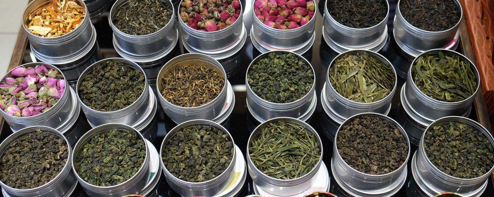 10 Best Tea Shops to Inspire Your Tea Room Decor