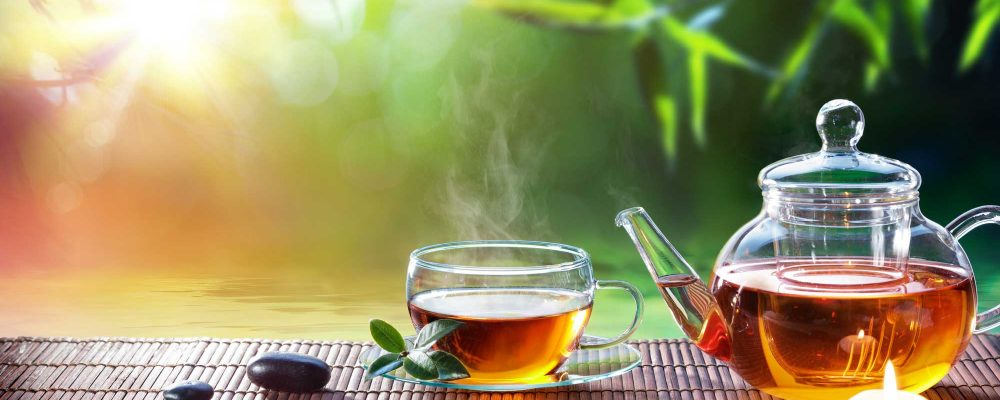 A Comprehensive Guide to Tea For Beginners