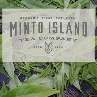 Minto Island Tea Company