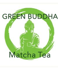 Green Buddha Matcha Tea Ltd