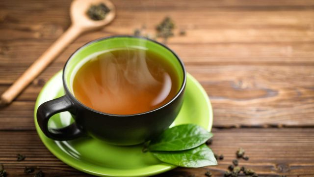 10 Benefits of Oolong Tea