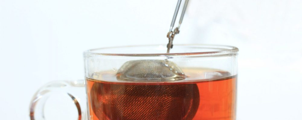 Why You Need to Get a Tea Infuser