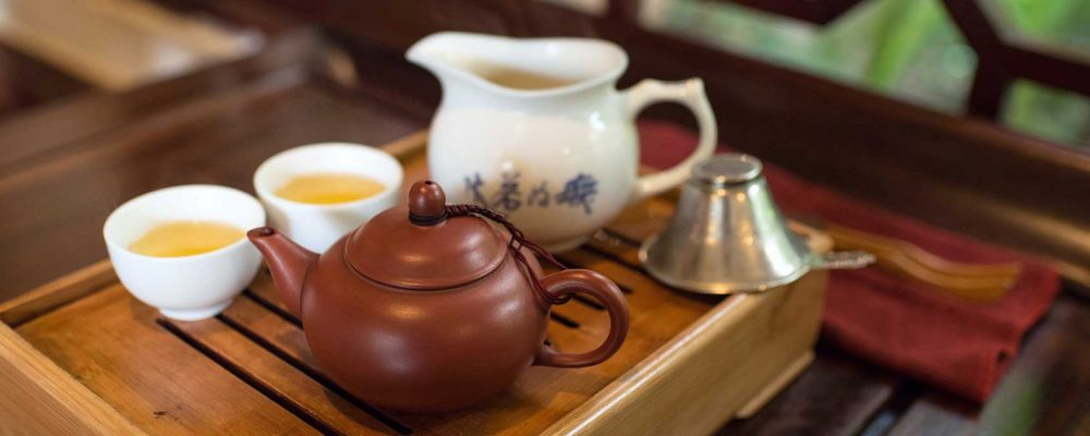 10 Tea Shops all Tea Enthusiasts Need to Visit
