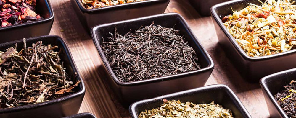 Black, Green, White, and More: Your Guide to the Different Types of Tea