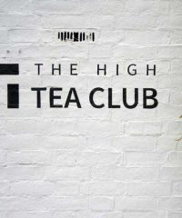 The High Tea Club