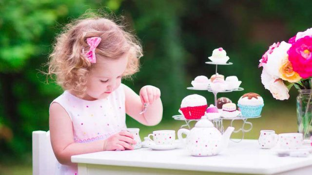 The Best Baby Tea Options to Soothe a Cranky Baby